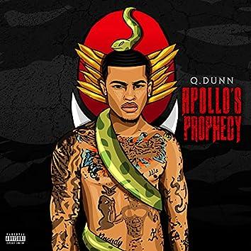 Apollo's Prophecy Prelease