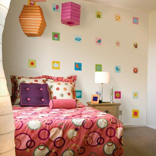 72x50 cm autocollants-stickers muraux 72x50 040104-29 Enfants