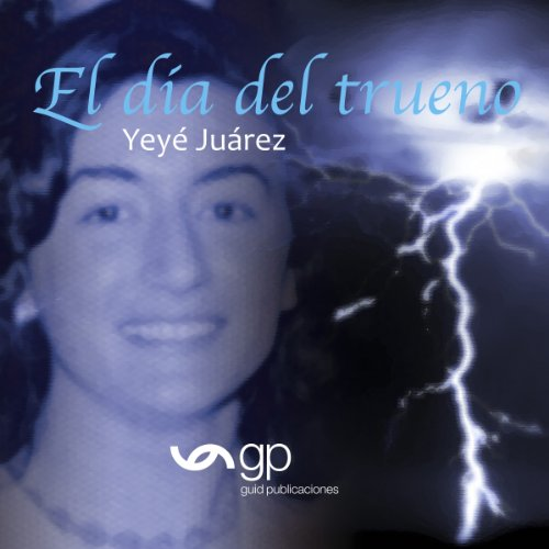 El día del trueno [The Day of Thunder] cover art