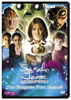 Sarah Jane Adventures: Complete First Season [DVD] [Import]