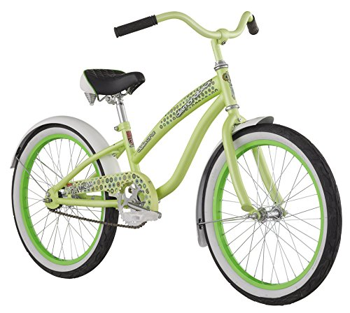Diamondback Bicycles Youth Girls Miz Della Cruz Complete Cruiser Bike
