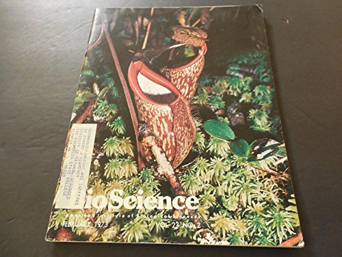 BioScience Feb 1973 American Institute Of Biological Sciences