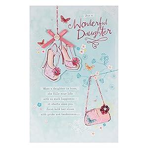 Hallmark - Tarjeta de felicitación de boda (tamaño grande, 3D ...