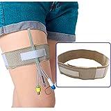 Catheter Leg Bag Holder Catheter Stabilization Device Foley Catheter Bag Strap