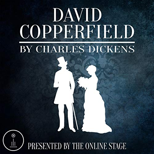 Couverture de David Copperfield