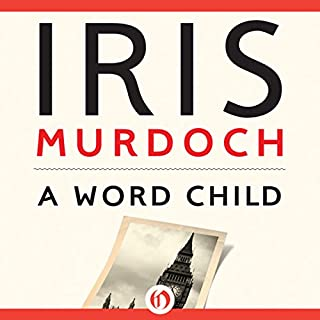 Word Child audiobook cover art
