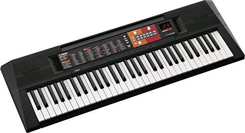 Yamaha PSR-F51 – Clavier électronique avec 61 touches – Instrument de musique portable –...