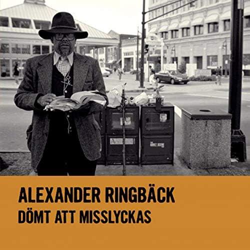 Alexander Ringbäck