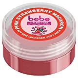 bebe Lip Butter Pink Strawberry Macaron, 20.1 g