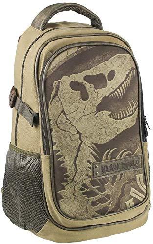 Mochila Casual Viaje/PORTÁTIL Jurassic Park
