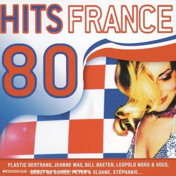 Hits France 80