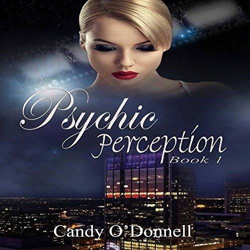 Couverture de Psychic Perception: The Psychic Perception Series, Book 1