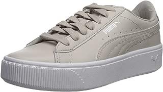 PUMA Women's Vikky Stacked Sneaker