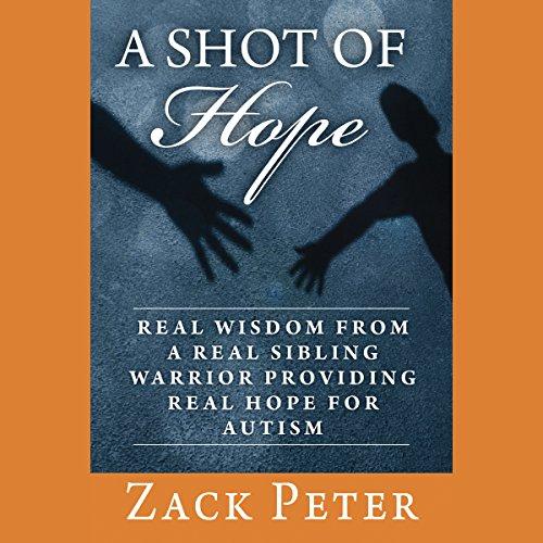 A Shot of Hope cover art