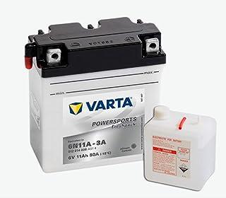 Varta Batterie de démarrage 012014008A514.