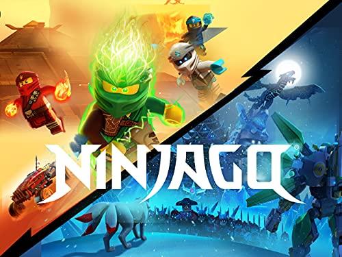 lego ninjago auchan