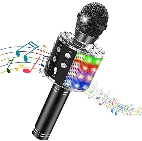 bocina karaoke con microfono inalámbrico fabricante Uplayteck