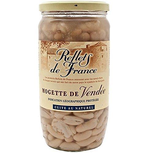 Reflets de France - Frijoles blancos naturales 850 ml