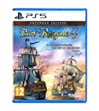 Port Royale 4 - Extended Edition - Other