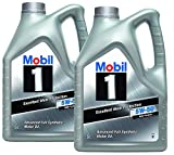 Mobil 1 Aceite Motor FS x1 5W50 - Pack 10 LTS...
