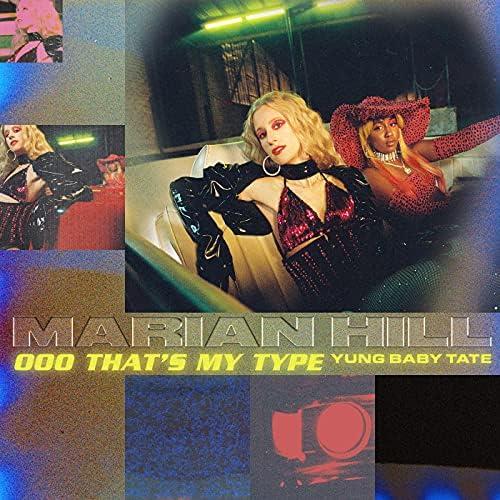 Marian Hill & Yung Baby Tate