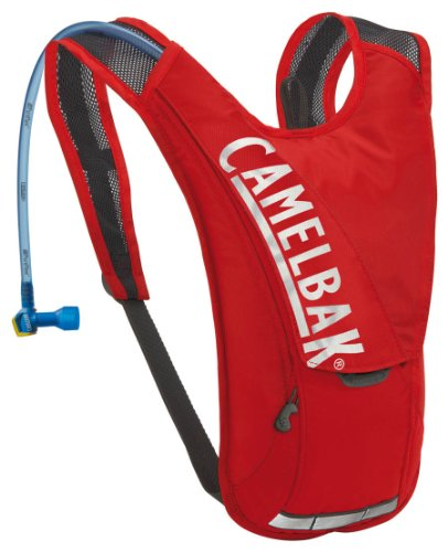 Camelbak Products HydroBak Road Hydration Backpack, Racing Red, 50-Ounce