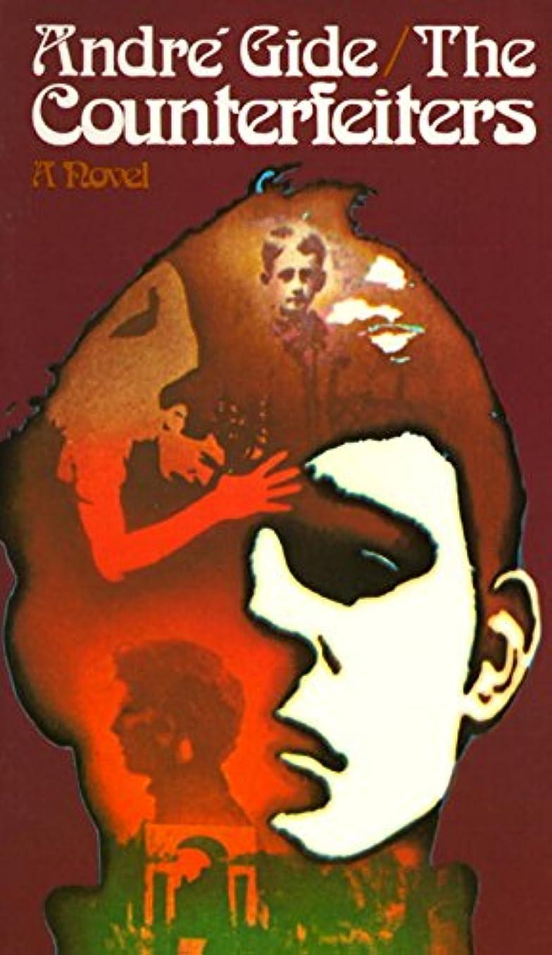 礼拝コンチネンタル運賃The Counterfeiters: A Novel (Vintage International) (English Edition)
