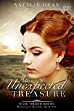 An Unexpected Treasure: Mail Order Bride: Hero Hearts (Marrying a Marshal Book 1)