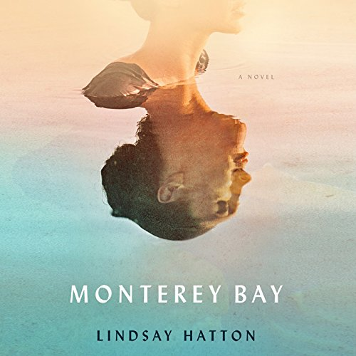 Monterey Bay audiobook cover art