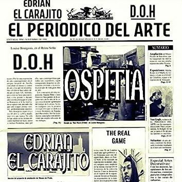 Ospitia (feat. D.O.H)