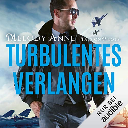 Turbulentes Verlangen cover art