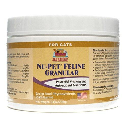 Cat Antioxidant Supplements