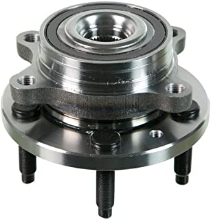 MOOG 513275 Wheel Bearing and Hub Assembly