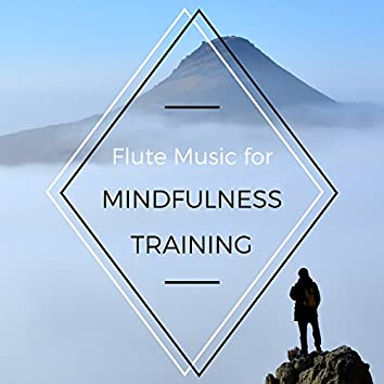 Flute Music for Mindfulness Training: Zen Meditation for Deep Sleep, Soothing Sounds for Relaxation, Gentle Flute Music