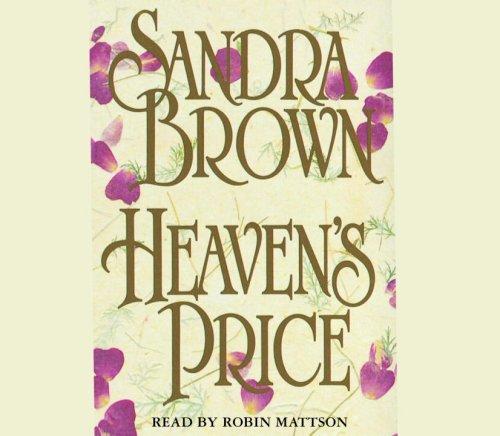 『Heaven's Price』のカバーアート