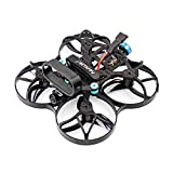 BETAFPV Beta95X V2 Frsky LBT 4S Pusher Whoop Drone with F405 FC 1106 4500KV Motors M02 VTX E0SV2 FPV Camera for Insta360 Go Naked GoPro Hero6/7 FPV Filming Cinewhoop
