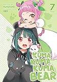 Kuma Kuma Kuma Bear (Light Novel) Vol. 7