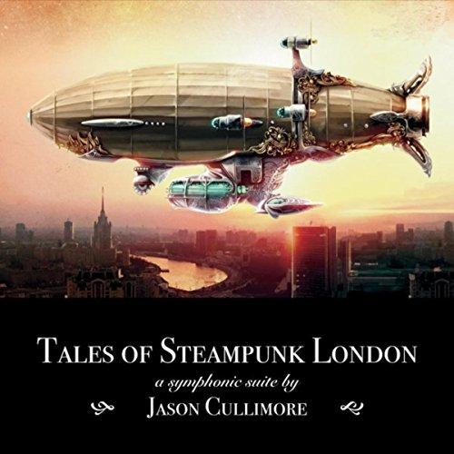 Zeppelins Loom in Clouds of Smoke