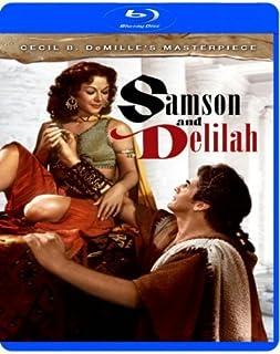 Samson and Delilah (1949) ( ) (Blu-Ray)