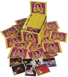 Disney's Princesses Sticker Packet Box - Panini Box