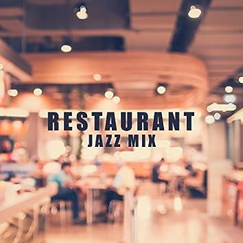 Restaurant Jazz Mix