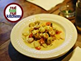 Real Food Real Kitchens - Southern Triggerfish...