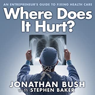 Where Does It Hurt? cover art