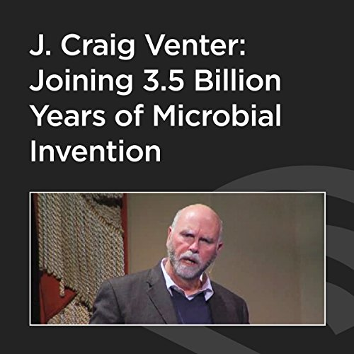 Joining 3.5 Billion Years of Microbial Invention cover art