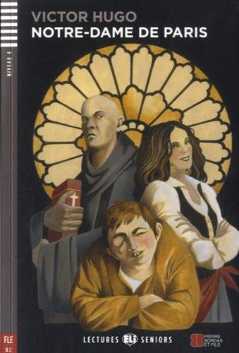 Notre-Dame de Paris. Con espansione online (Serie Eli. Adult readers)