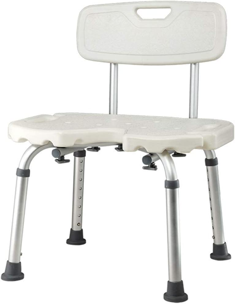 FXLYMR Shower Chairs New Free Shipping Bathroom Stools Women Safety and trust The Pregnant D