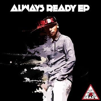 Always Ready EP