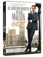 007 - Al Servizio Segreto Di Sua Maesta' [Italian Edition]