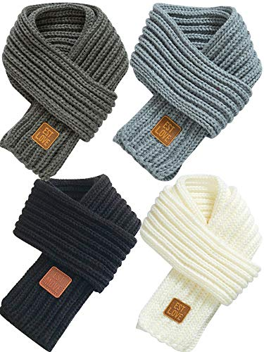 Rcanedny 4 Pack Toddlers Winter ...