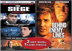 The Siege / Behind Enemy Lines